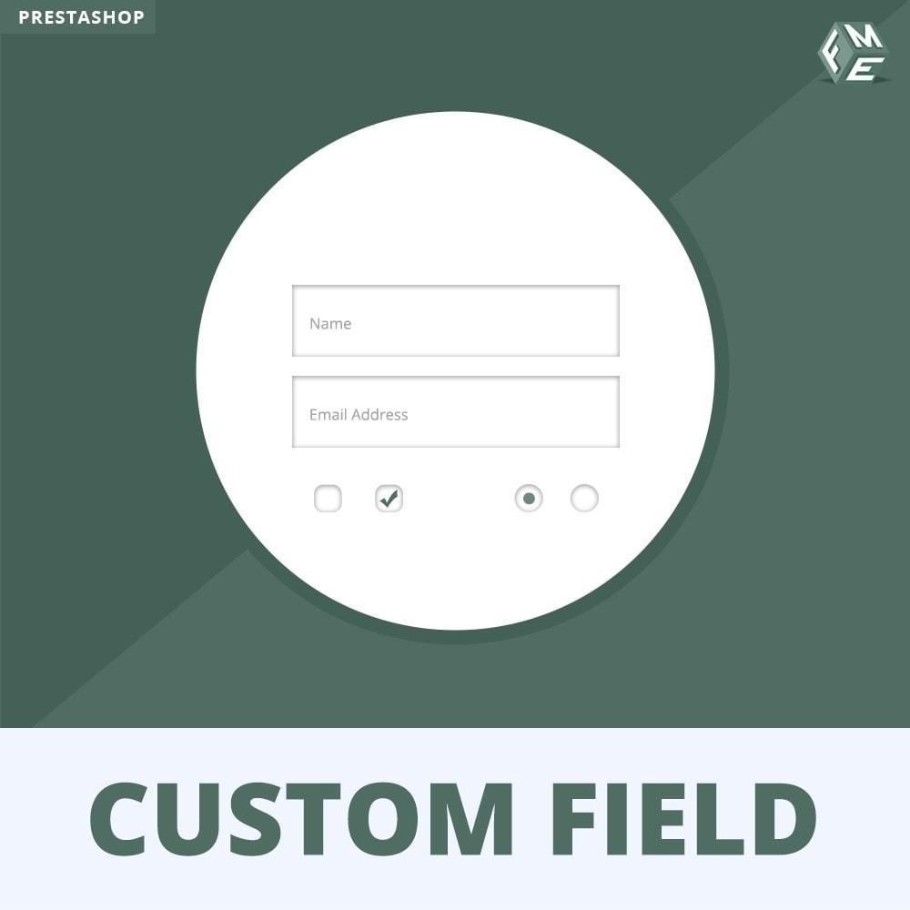 module - Registration & Ordering Process - Custom Fields, Add Extra Field to Checkout / Order Page - 1