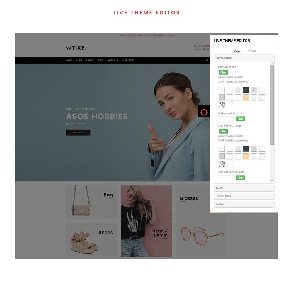 theme - Moda & Calçados - Vatike Fashion Stores - 8