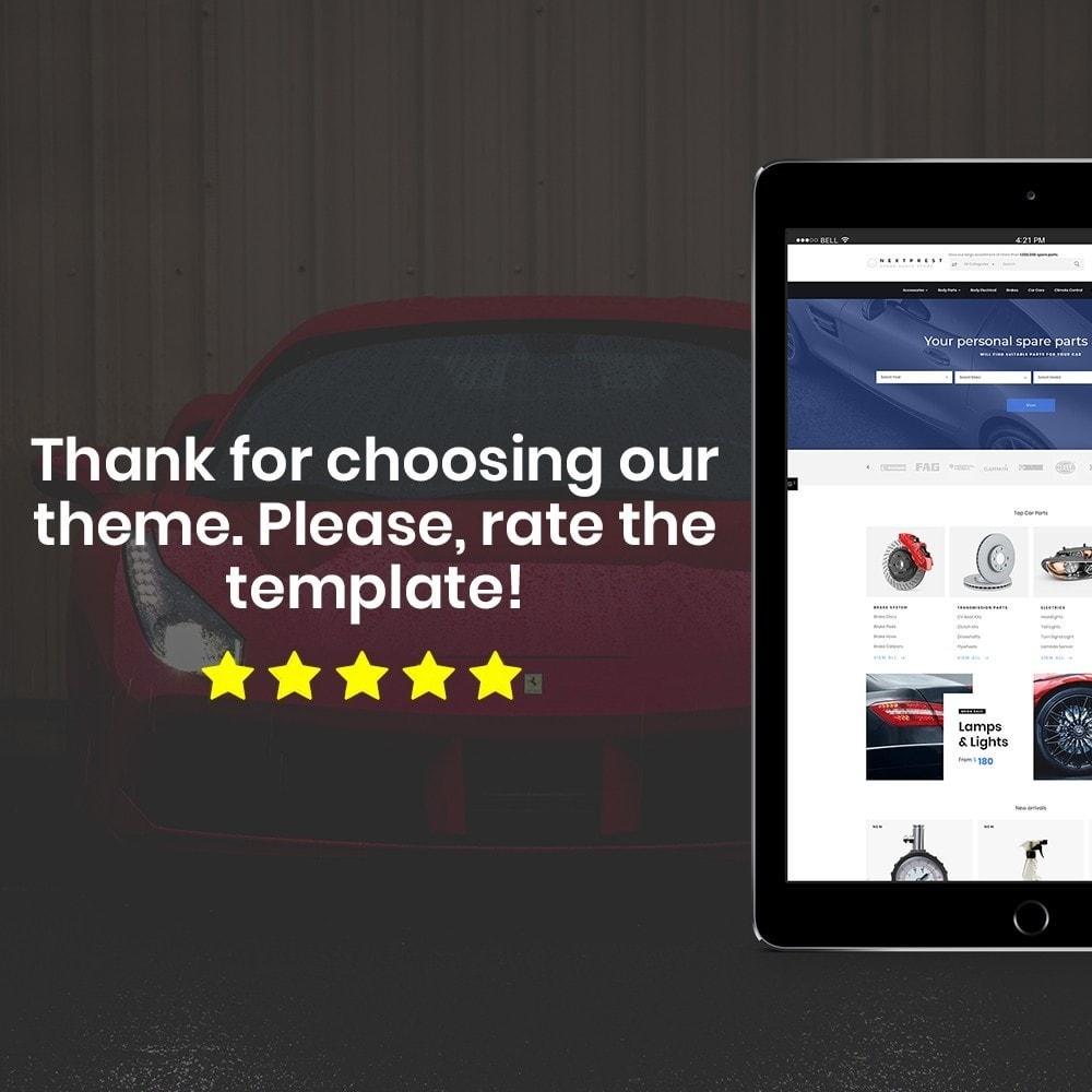 theme - Samochody - NextPrest - Spare Parts Store - 1