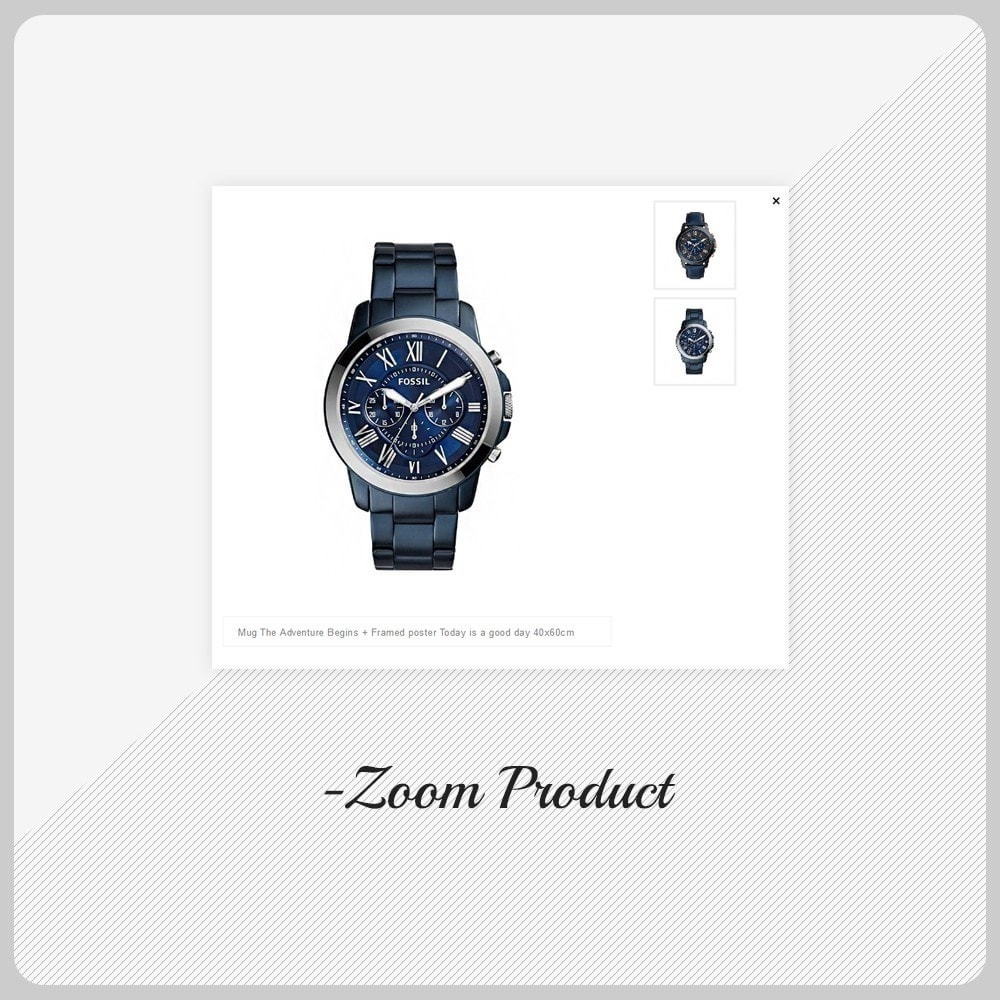 theme - Fashion & Shoes - Time Regarder - Watch Big Mall - 6