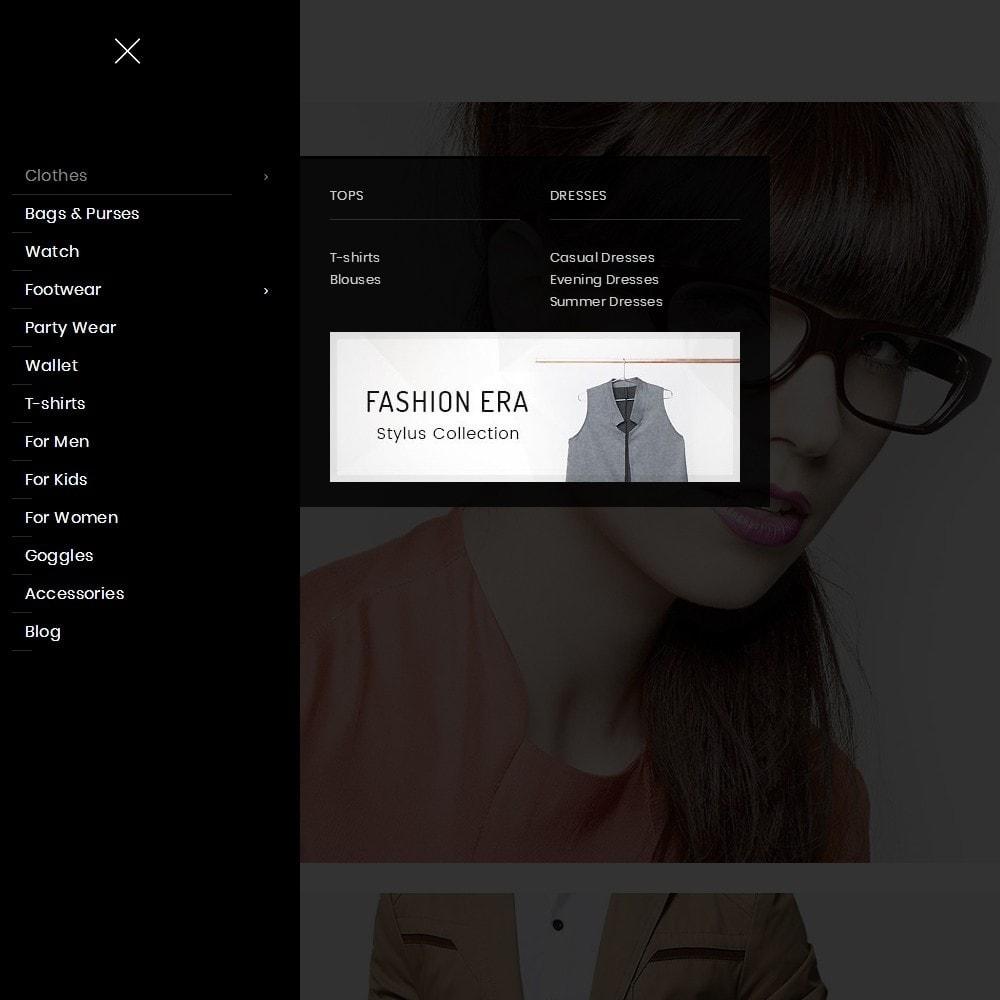 theme - Moda & Obuwie - Lookbook Fashion - 9