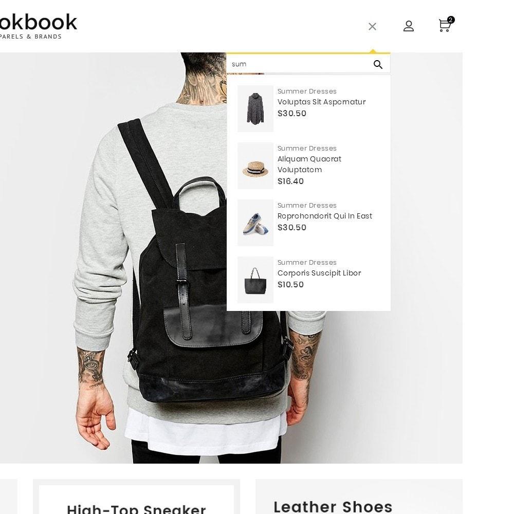 theme - Moda & Obuwie - Lookbook Fashion - 10