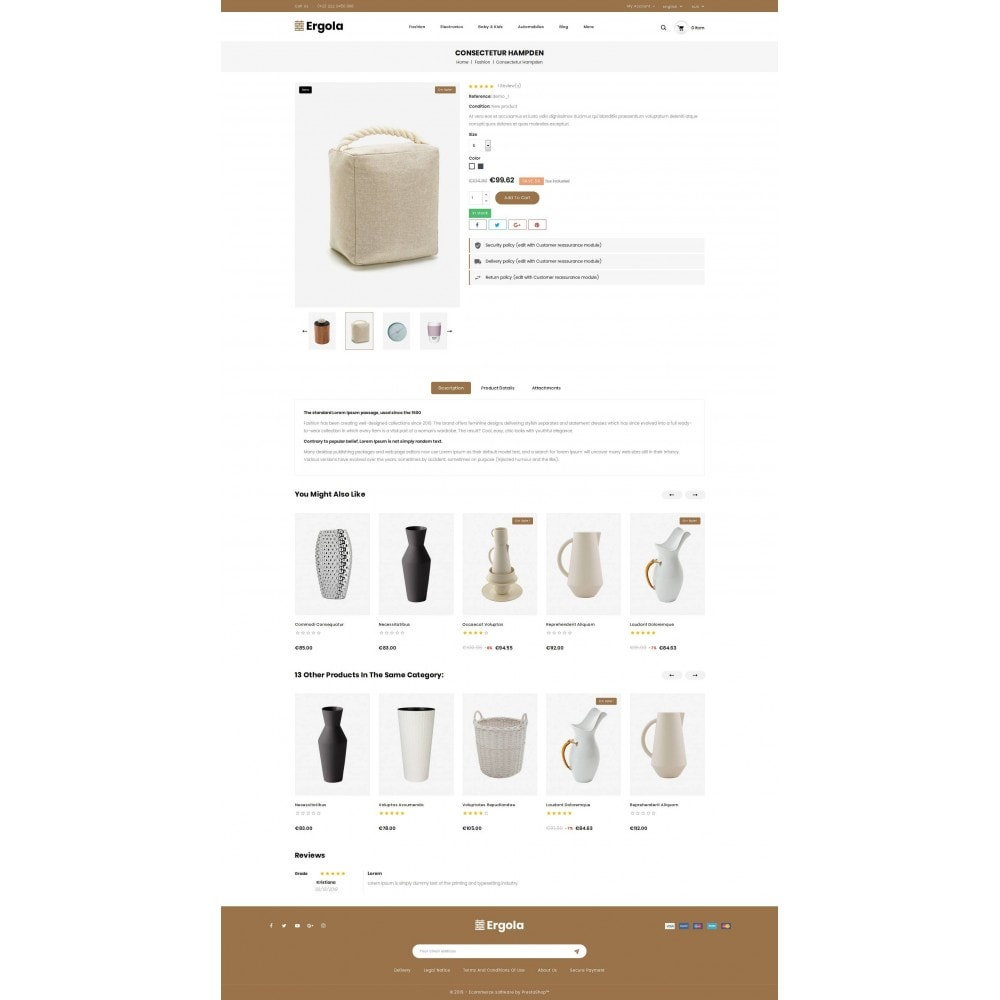 theme - Maison & Jardin - Ergola - Online Furniture Store - 5