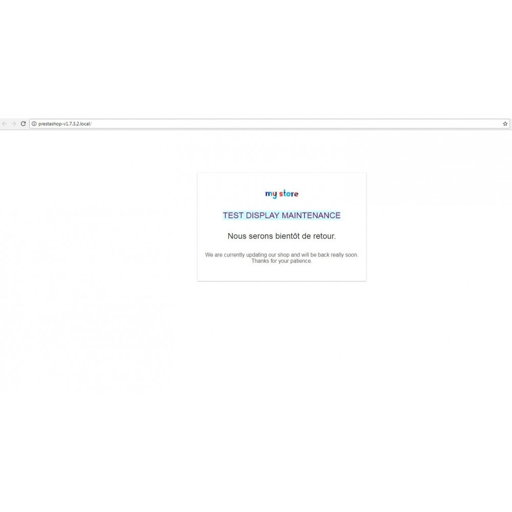 module - Outils d'administration - Bloc de contenu libre (CMS) multi-points d'accroche - 12
