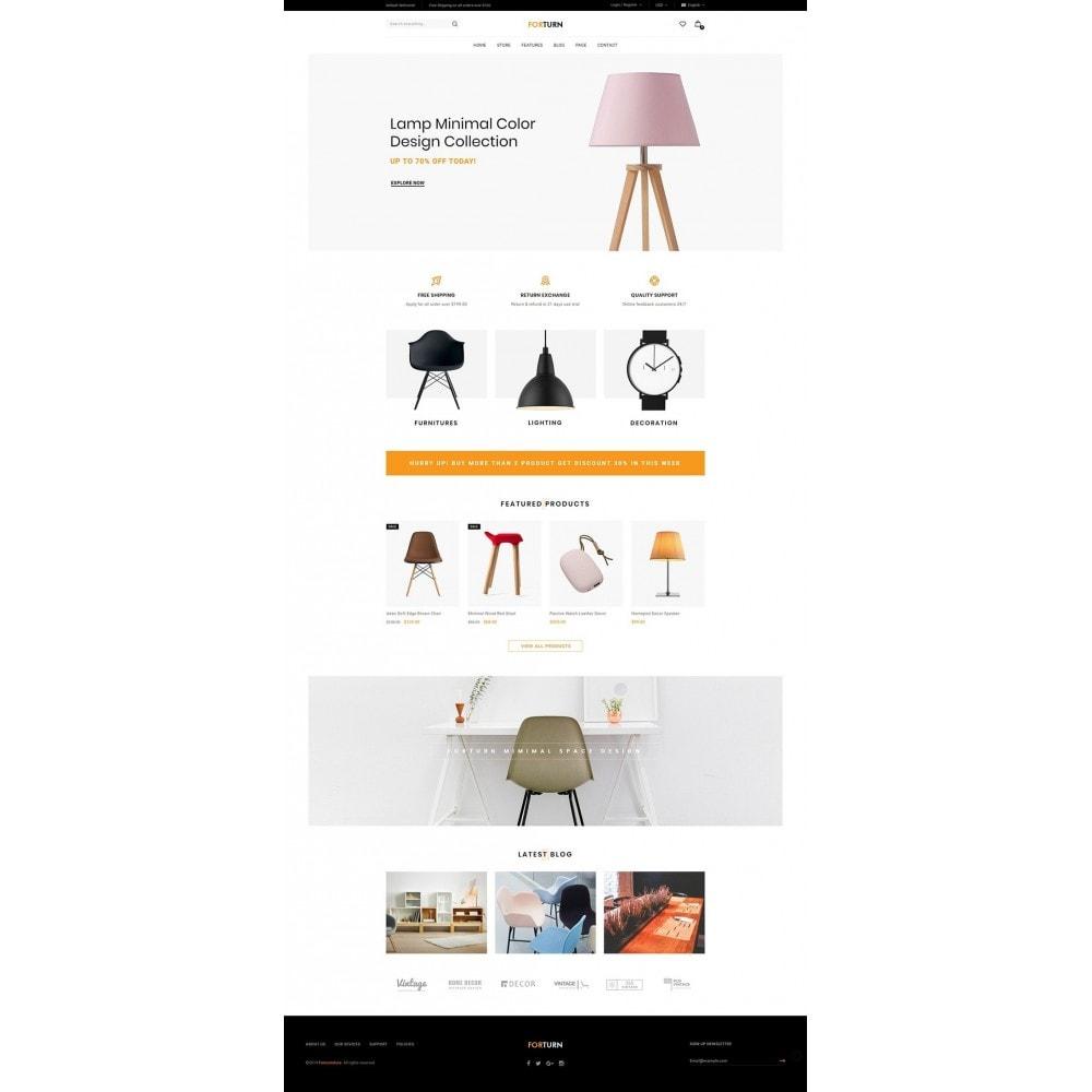 theme - Casa & Giardino - Foturn - 6