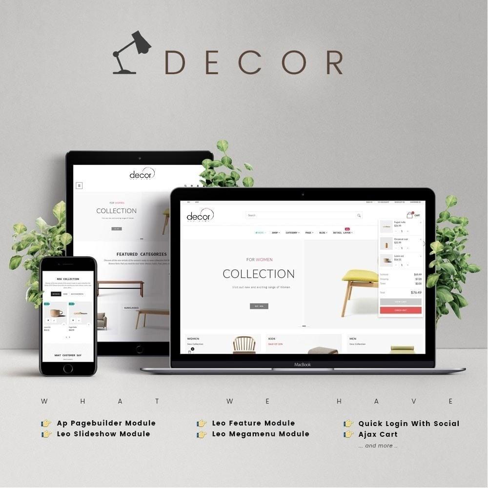 theme - Kunst & Cultuur - Decor Store - 1