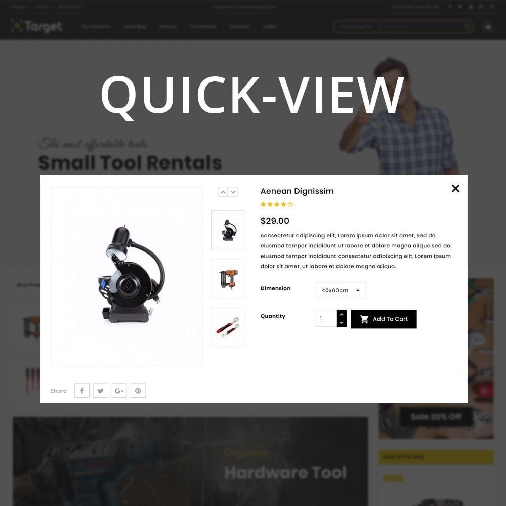 theme - Auto & Moto - Target - Le magasin d'outils - 13