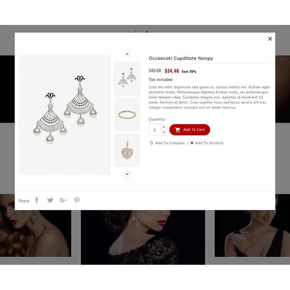 theme - Bijoux & Accessoires - Jewelry - Imitation Work - 8