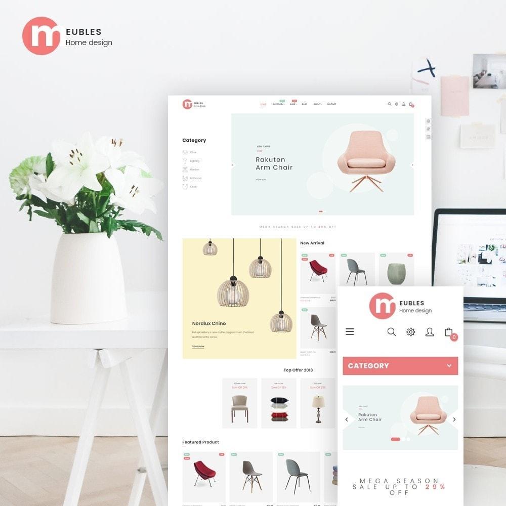 theme - Home & Garden - Meubles - Furniture Stores & Home Decor Trends 2019 - 1