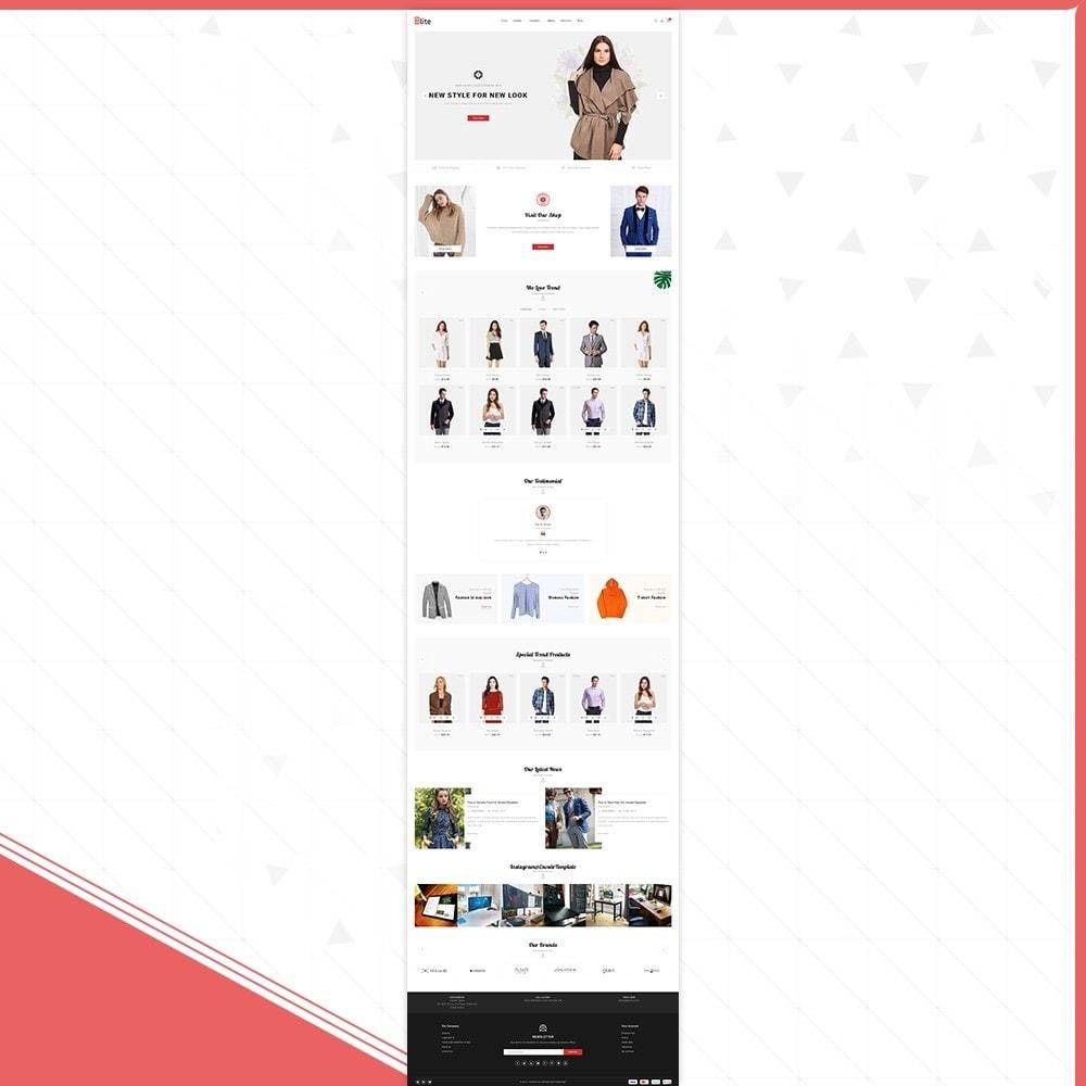 theme - Fashion & Shoes - Blite - Fashion Store - 2