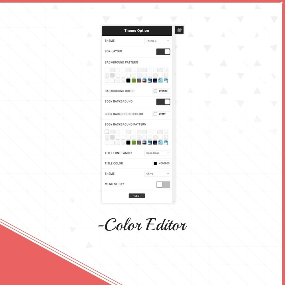 theme - Fashion & Shoes - Blite - Fashion Store - 12
