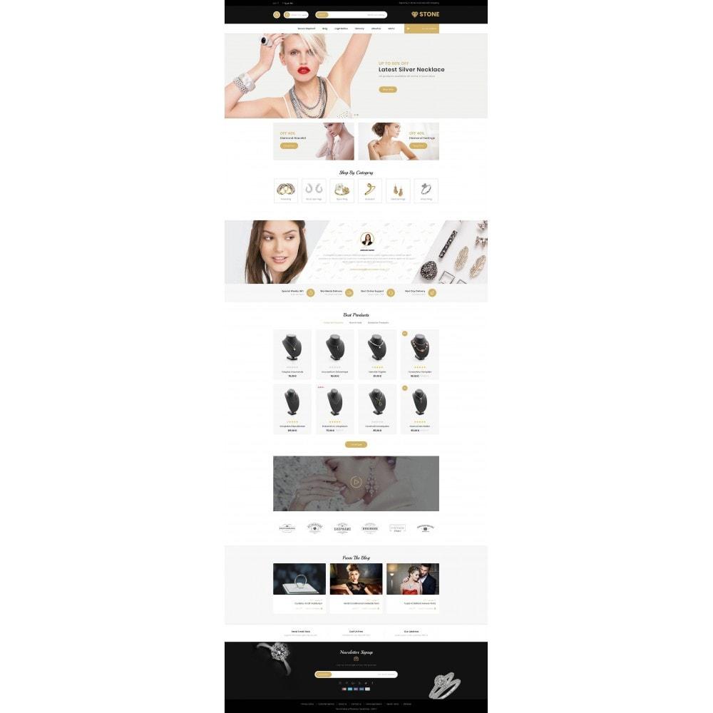 theme - Joalheria & Acessórios - Stone - Jewelry Store - 10