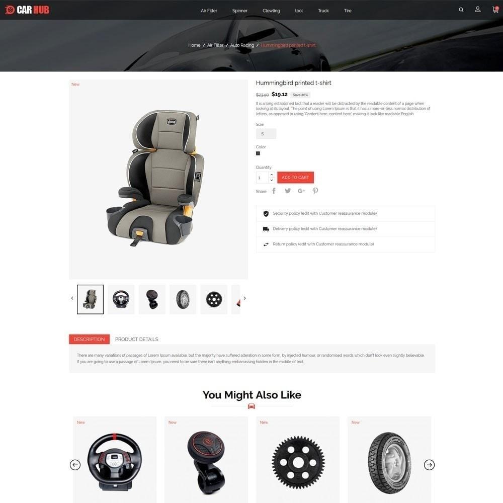 theme - Autos & Motorräder - Auto-Auto-Shop - 6