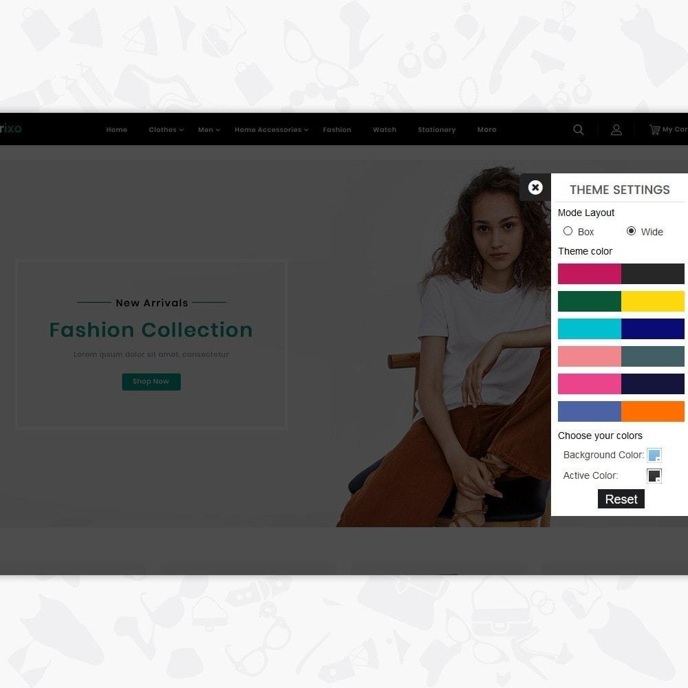 theme - Mode & Schuhe - Sprixo - The  Fashion Store - 8