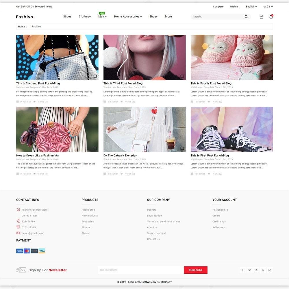 theme - Mode & Schuhe - Fashivo - The Fashion Store - 6