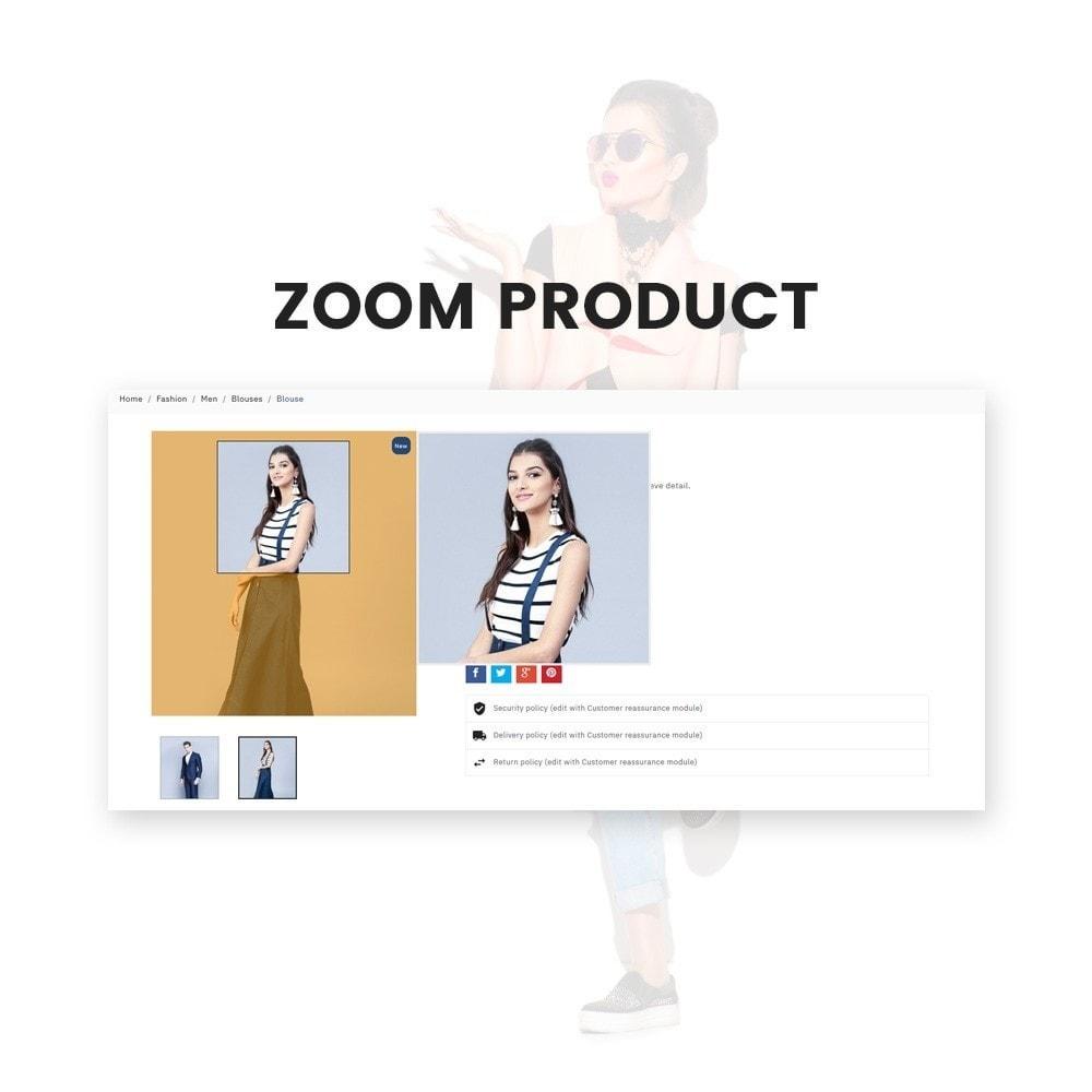 theme - Moda & Calçados - StyleHub Fashion Bootstrap Responsive - 6