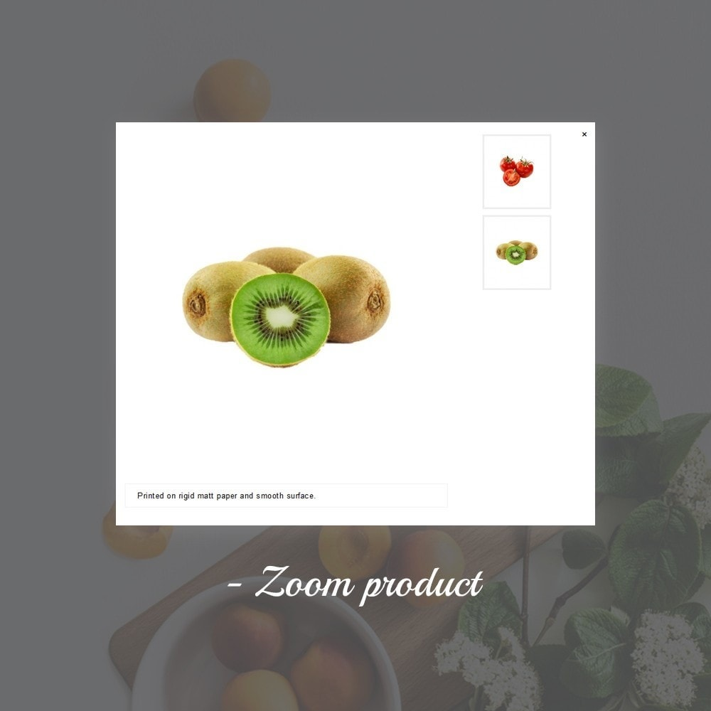 theme - Food & Restaurant - Biotique Organic–Grocery Food–Drink Multistore Store - 6