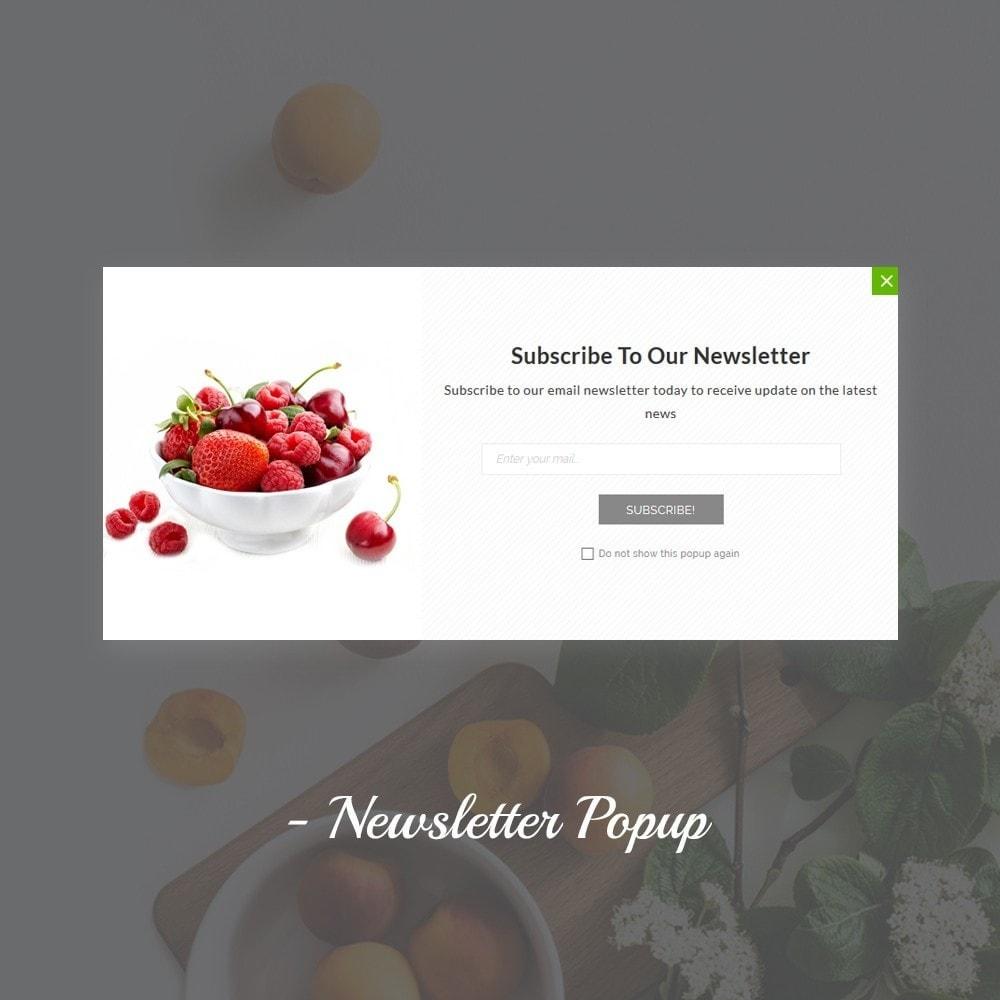 theme - Temas PrestaShop - Biotique Fresh Organic Responsive Multistore - 10
