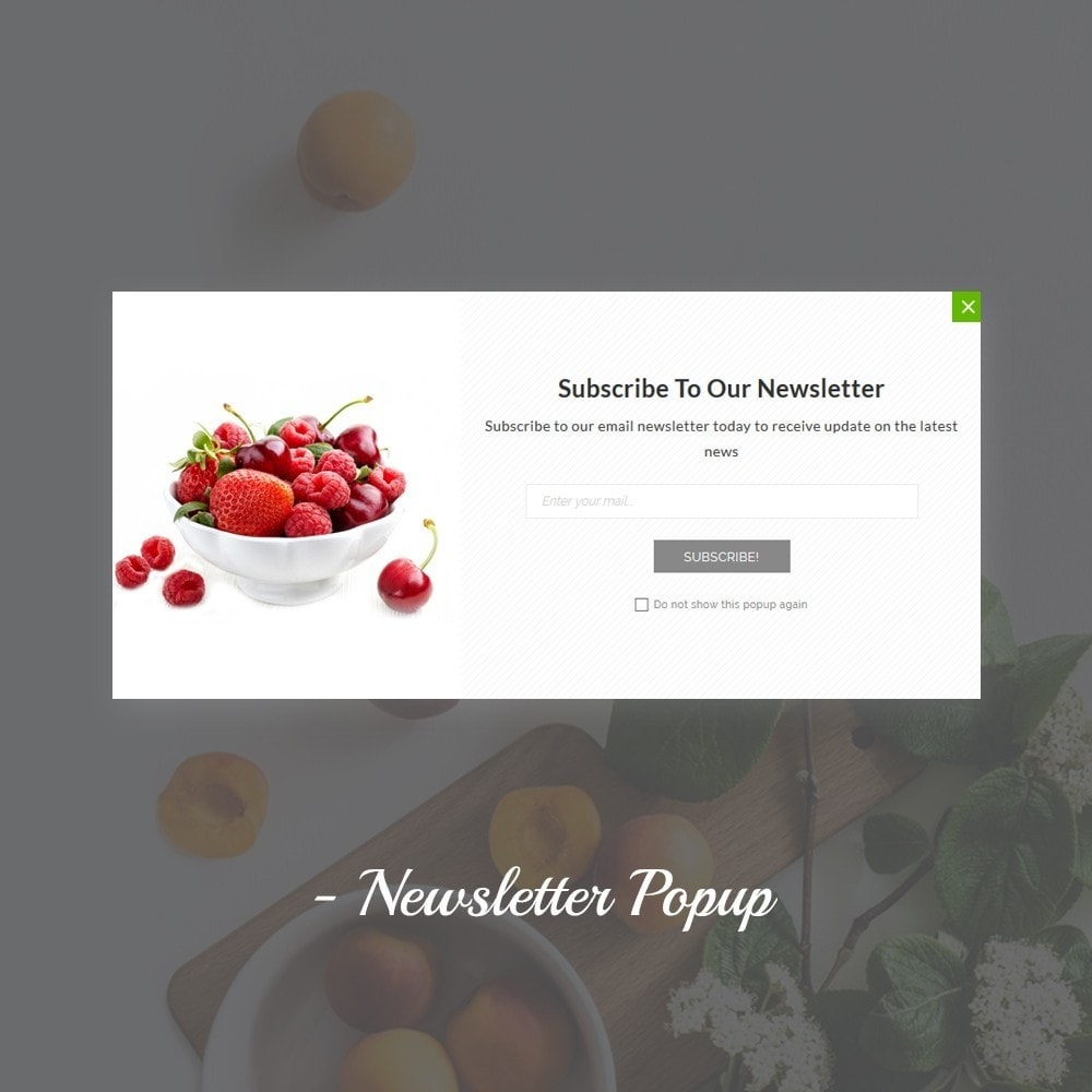 theme - Food & Restaurant - Biotique Organic–Grocery Food–Drink Multistore Store - 10