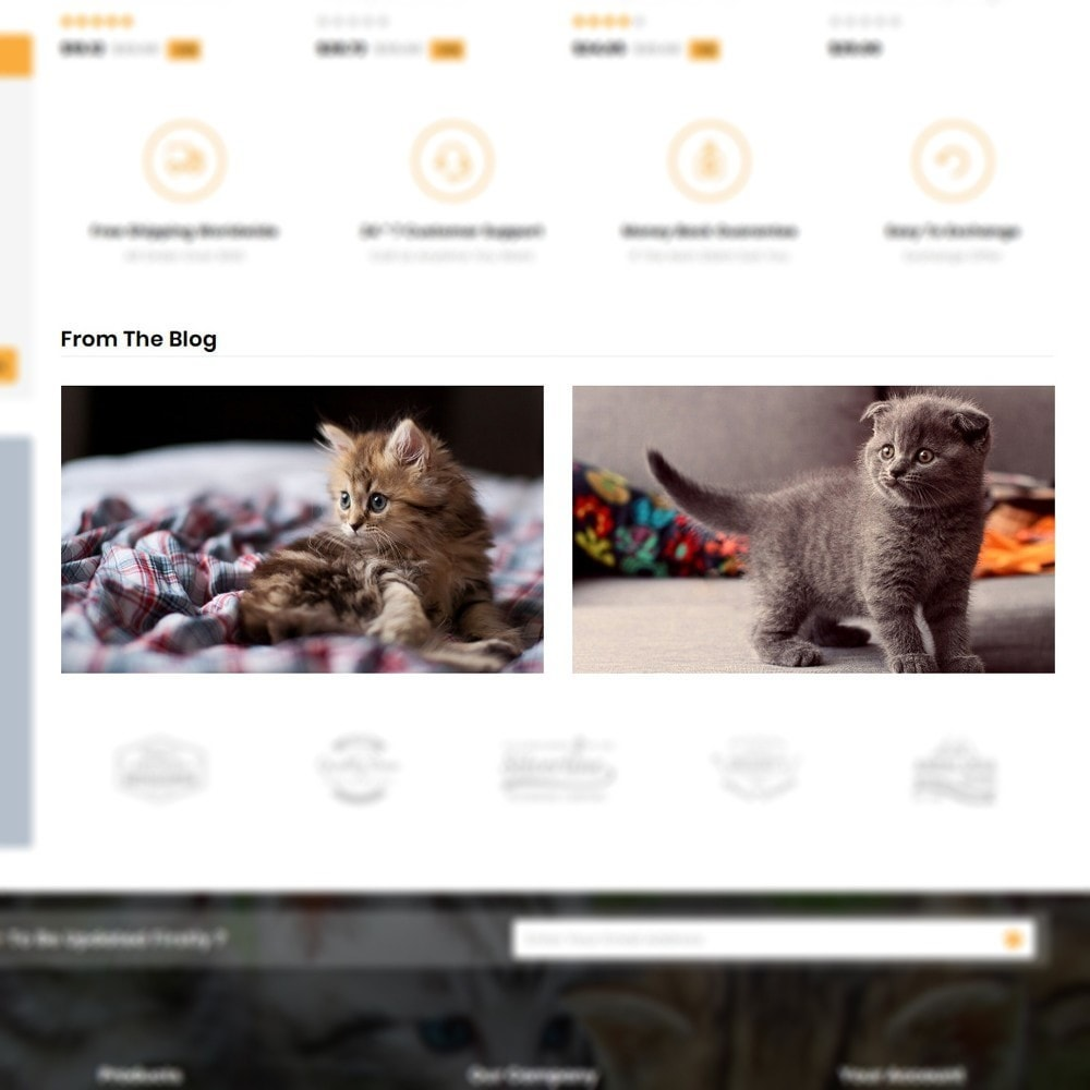 theme - Animali - Pets Partner Store - 5