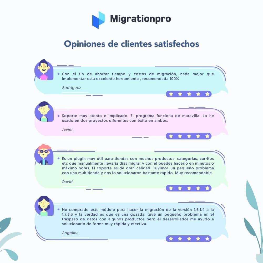 module - Migración y Copias de seguridad - Actualización de Prestashop y herramienta de migración - 9