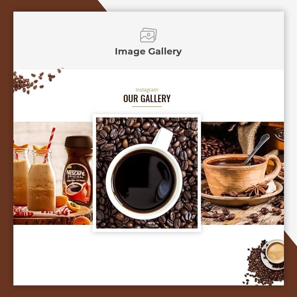 theme - Alimentation & Restauration - Brewistor - Coffee Store - 10
