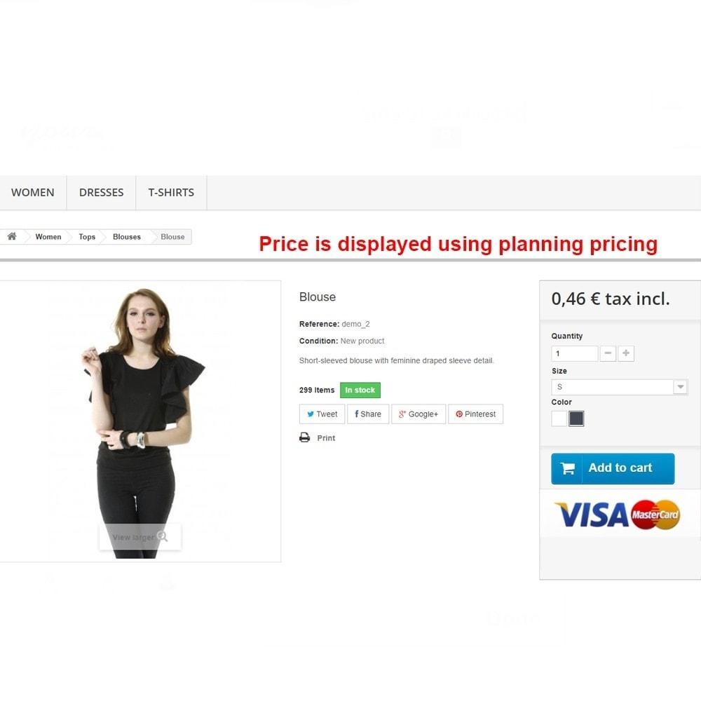 module - Preisverwaltung - PlanPrice - 7