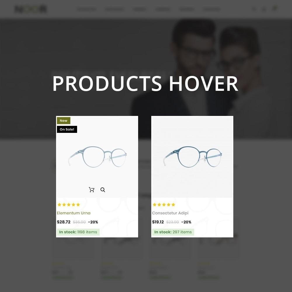 theme - Electronics & Computers - Noor - The Eyeglass - 11