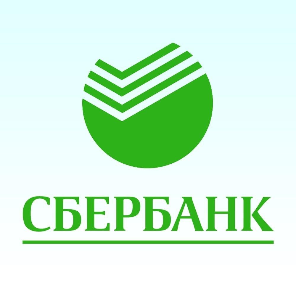 module - Paiement par Carte ou Wallet - Payment method Sberbank - 1