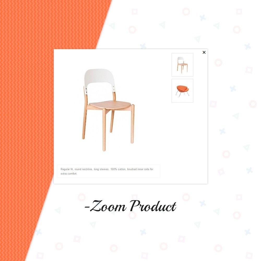 theme - Dom & Ogród - Modek Wood Furniture Super Mall - 6