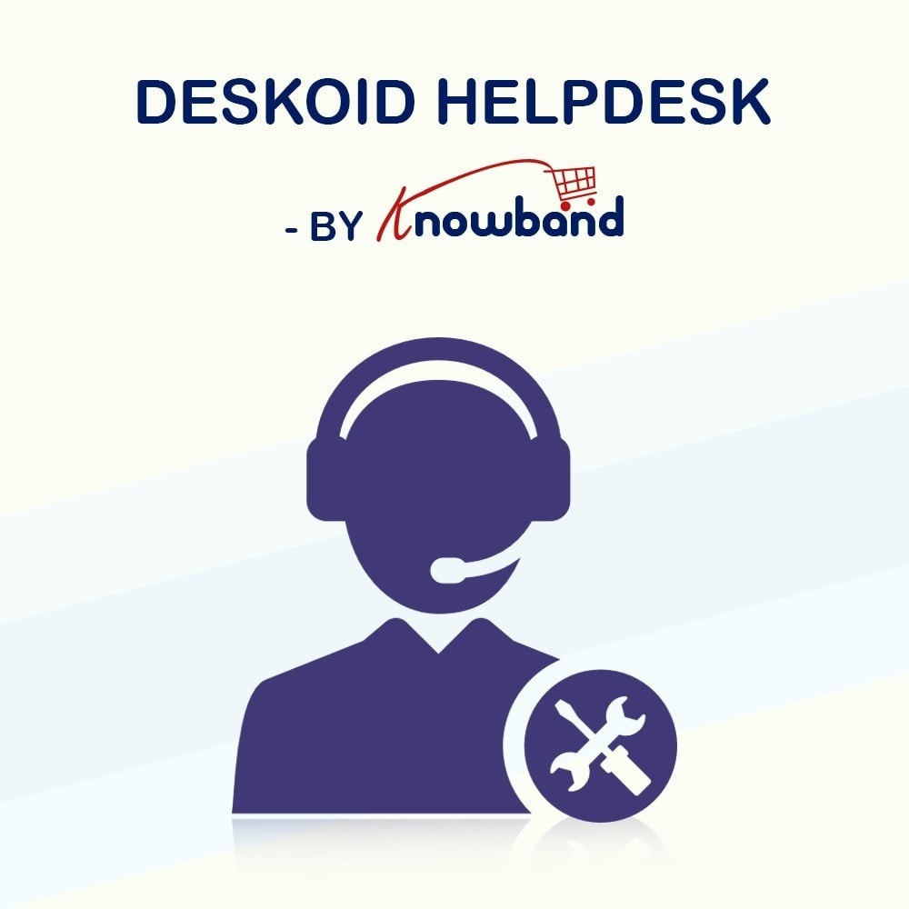 bundle - Servizio post-vendita - Helpdesk Support Pack - Quality services to customers - 1