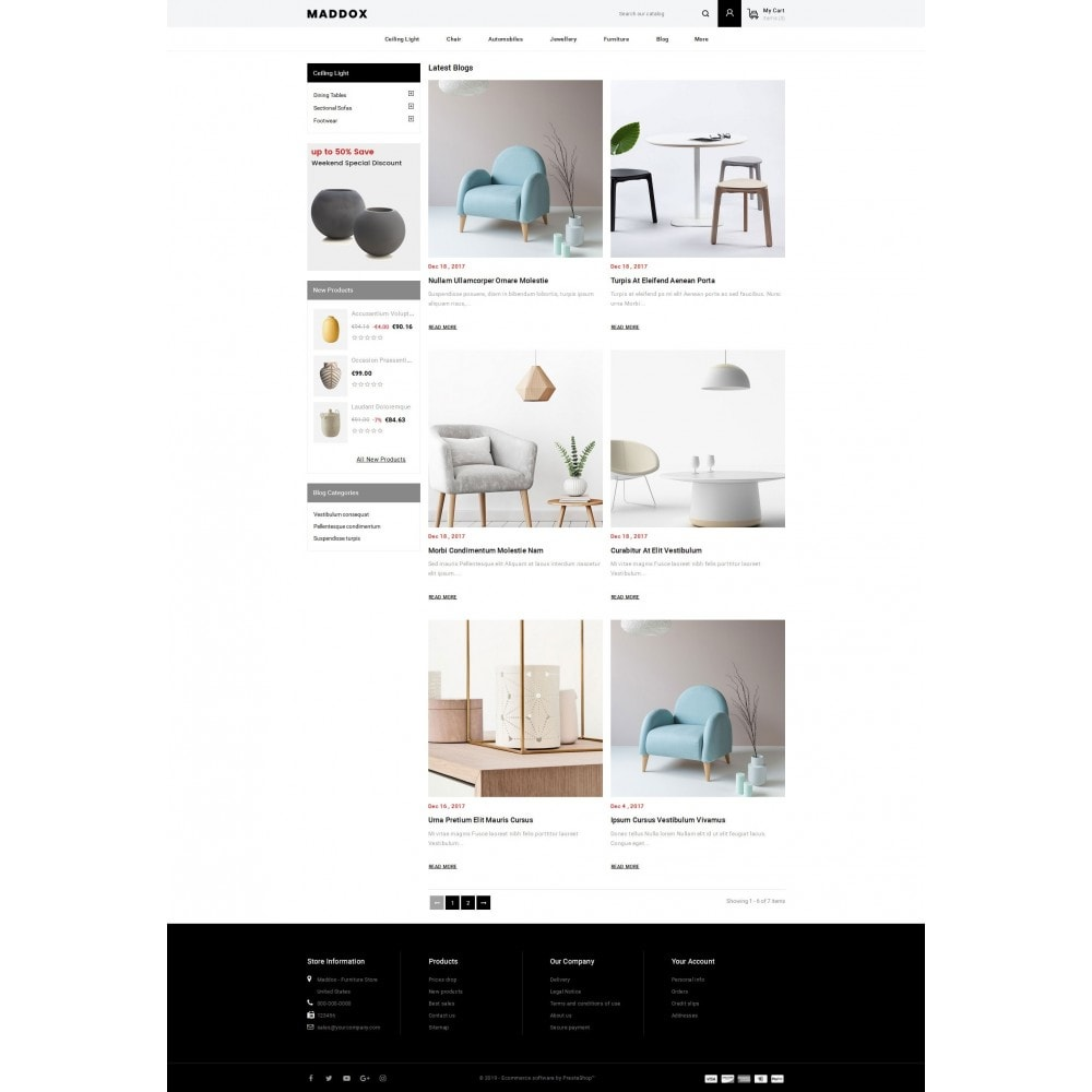 theme - Maison & Jardin - Maddox - Furniture Store - 10
