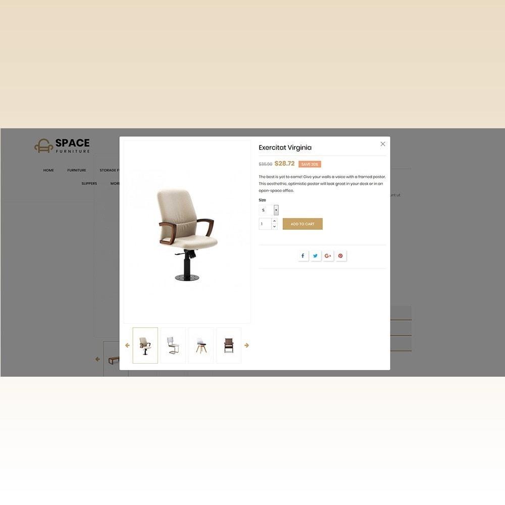 theme - Home & Garden - Space - Online Furniture StoreTemplate - 6