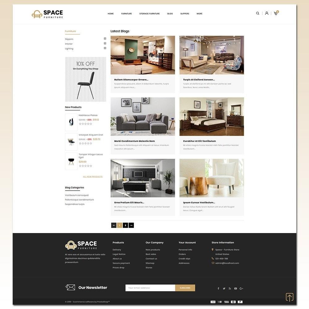 theme - Home & Garden - Space - Online Furniture StoreTemplate - 7