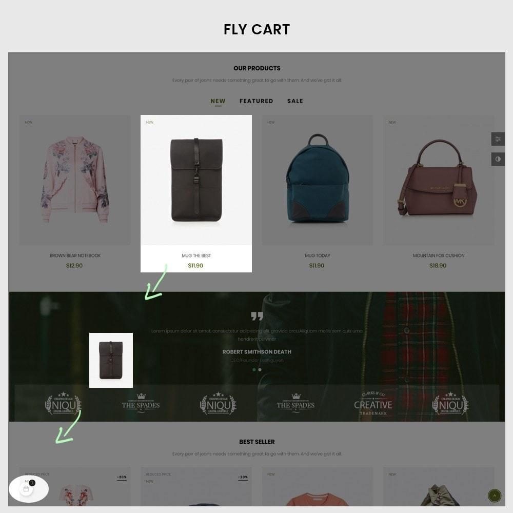 theme - Fashion & Shoes - Arsenal Fashion Trending 2019 - 3