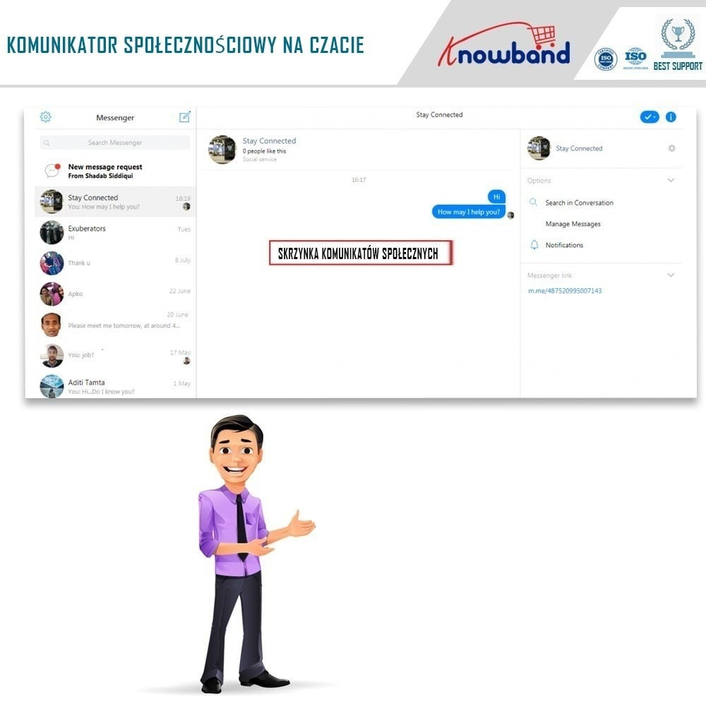 bundle - Serwis posprzedażowy - Helpdesk Support Pack - Quality services to customers - 5