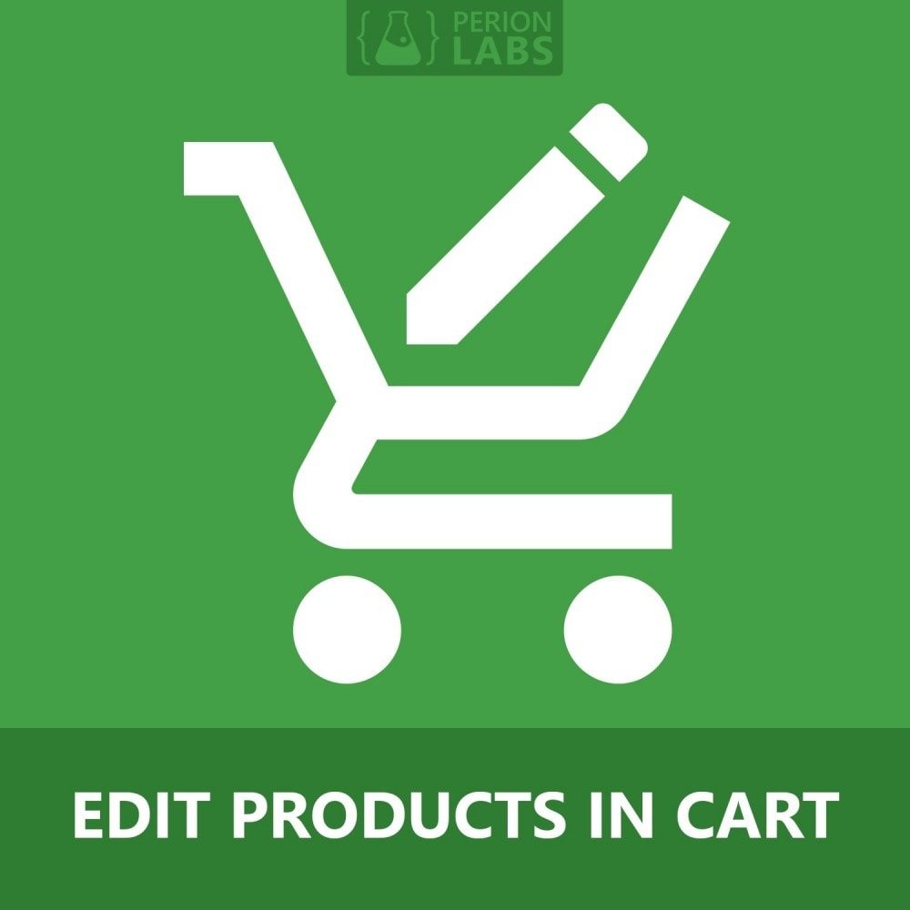 module - Combinaciones y Personalización de productos - Edit Products in Cart - 1