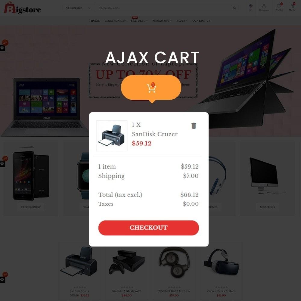 theme - Electronics & Computers - Bigstore - Multipurpose Mega Electronics Store - 5