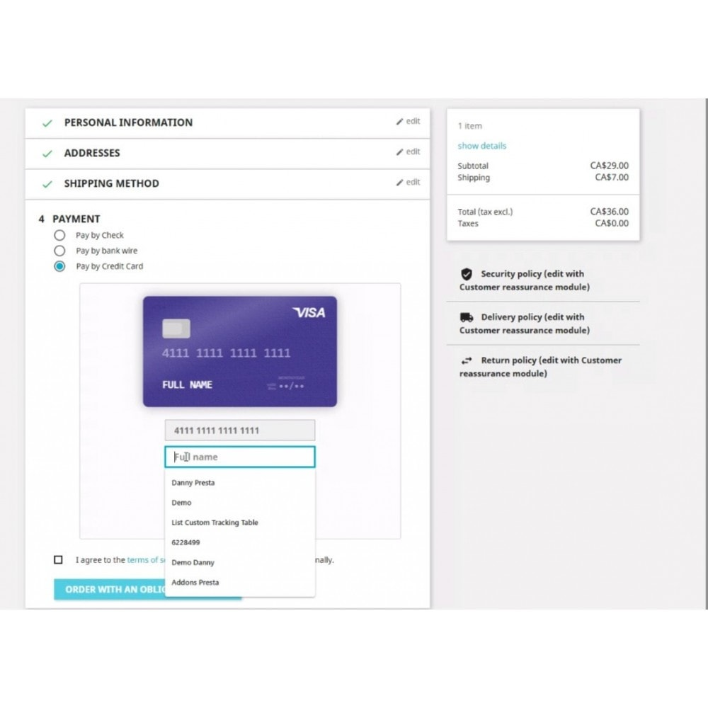 module - Payment - PaymentCloud - 12