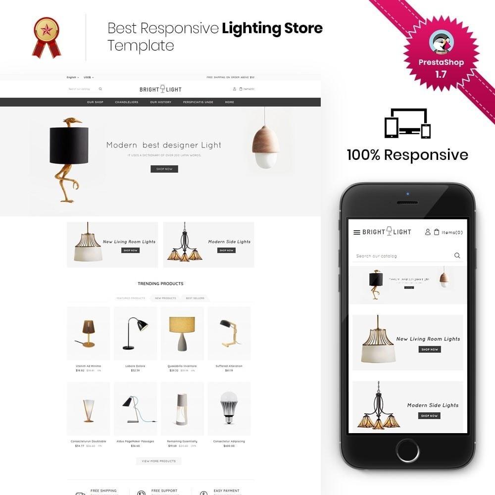 theme - Home & Garden - Brightlight - The Furniture Store - 1