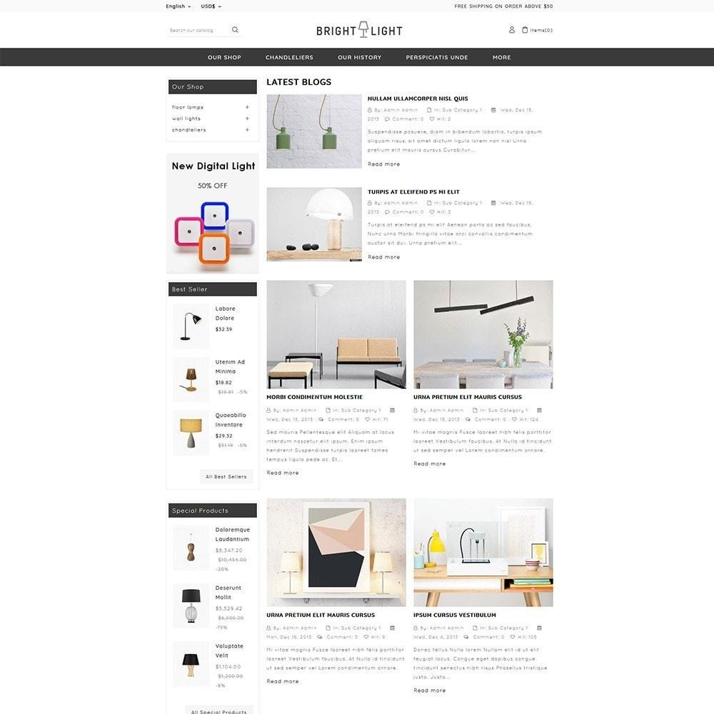 theme - Home & Garden - Brightlight - The Furniture Store - 7