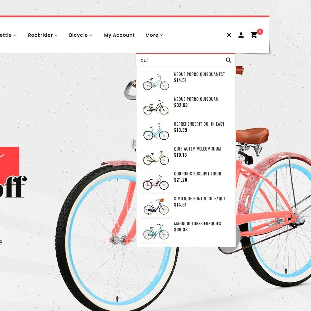 theme - Sport, Loisirs & Voyage - Bicycle Shop - 10