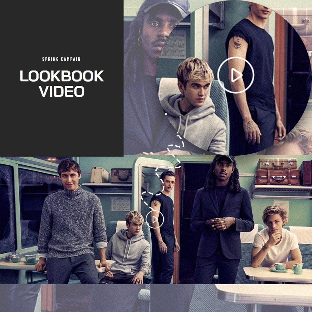 theme - Moda & Calçados - Leo Xstreet - Street Style Fashion Store - 8