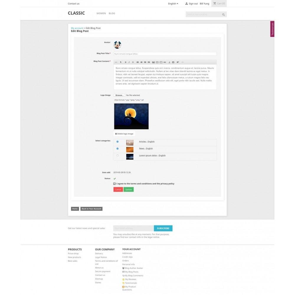 module - Gestion de contenu - Content management - 28