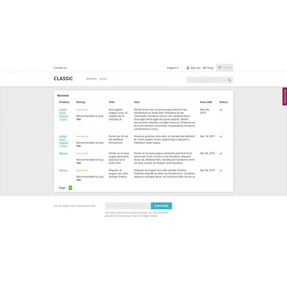 module - Gestion de contenu - Content management - 31