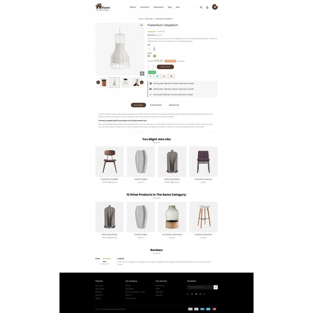 theme - Maison & Jardin - Home - Furniture store - 5
