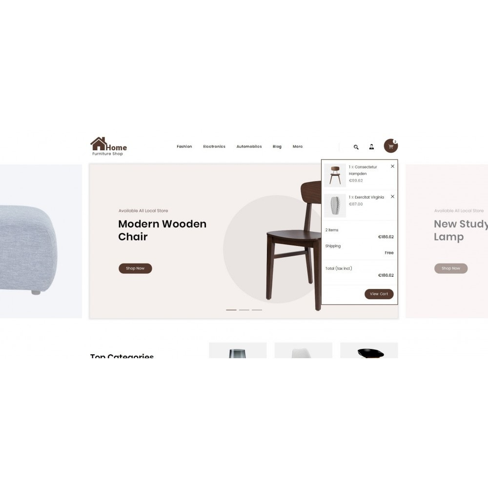 theme - Huis & Buitenleven - Home - Furniture store - 7