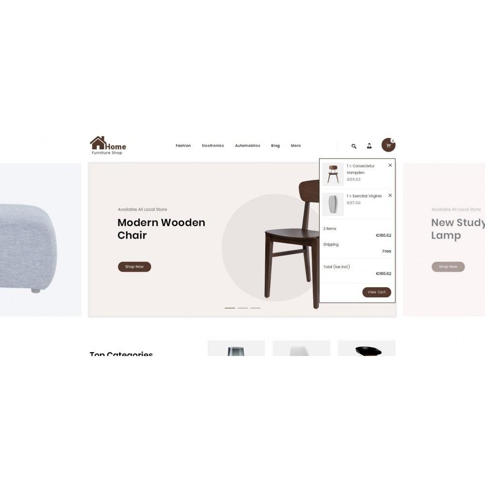 theme - Maison & Jardin - Home - Furniture store - 7