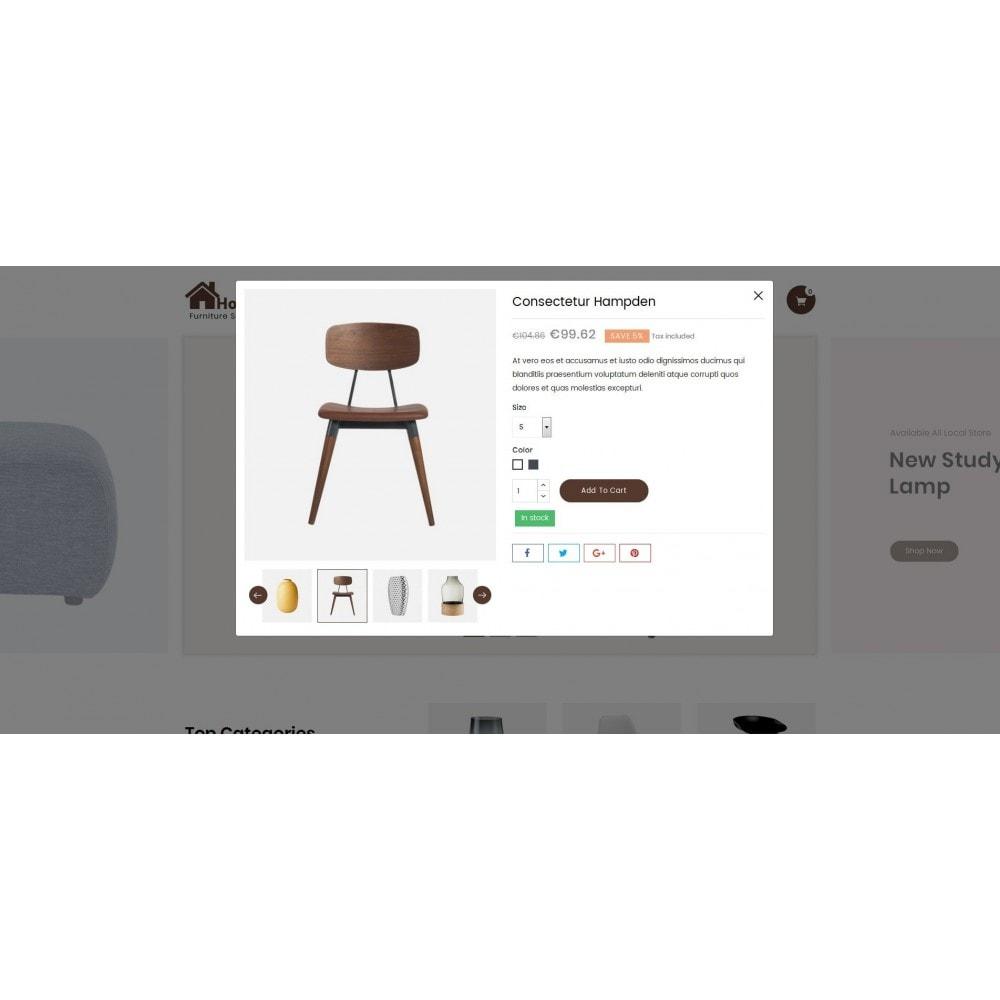 theme - Maison & Jardin - Home - Furniture store - 8