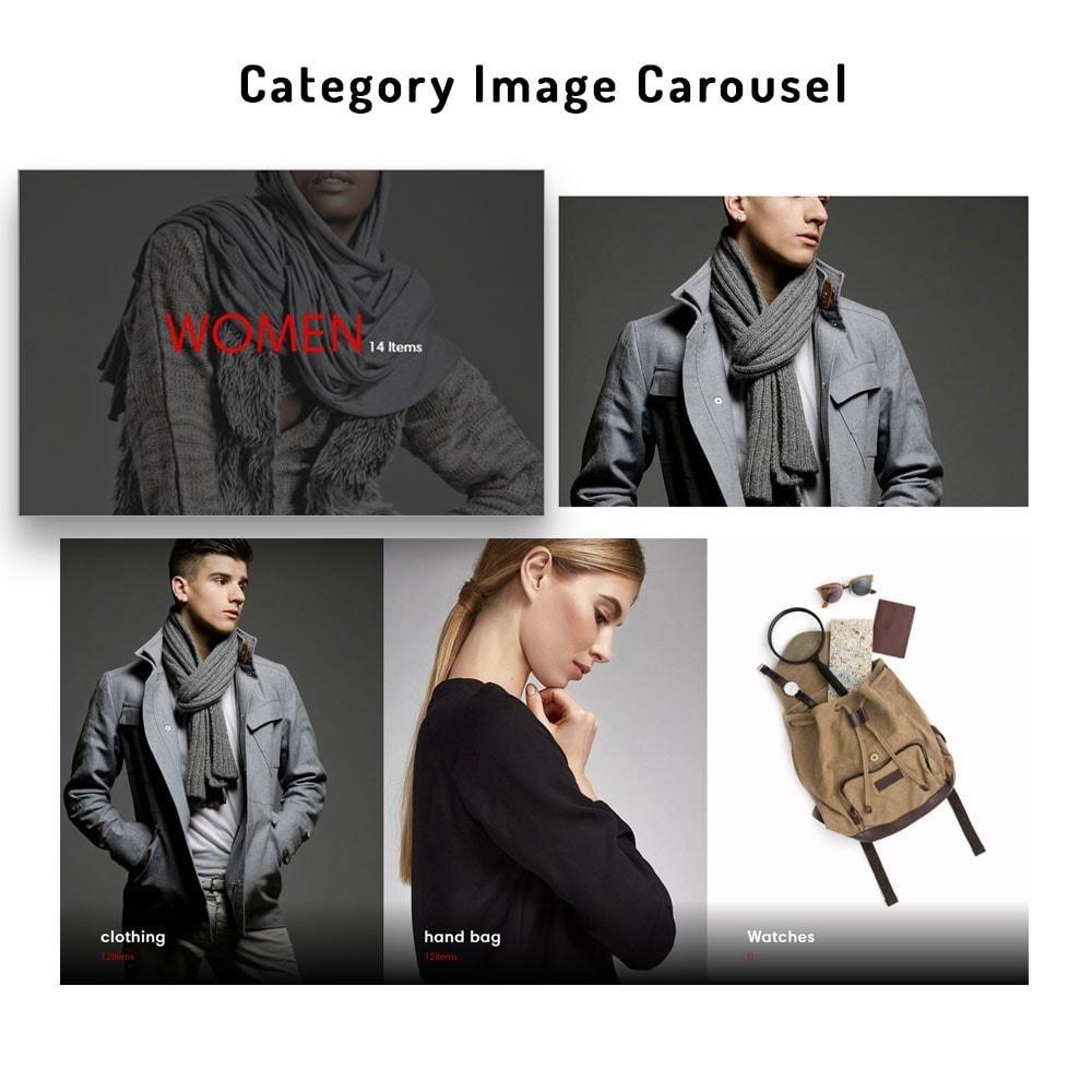 theme - Moda & Calzature - Ap Sane - 6